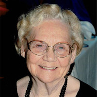 Beverly Dunbar  June 9 1926  July 1 2018