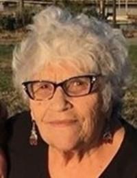 Carolyn Adams  2018