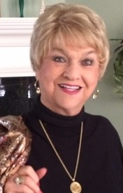 Charlene Michael Ferguson  January 18 1934  July 1 2018 (age 84)