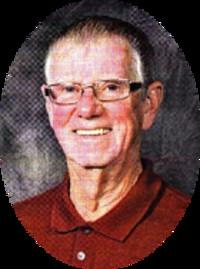 Crawford F Peters  1942  2018