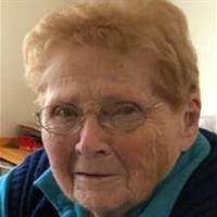Dorathea  Koppenhofer  February 5 1920  July 1 2018
