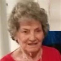 Dorothy Dot Wofford Bright  April 7 1934  June 30 2018