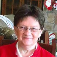 Dorothy Marie Cummings  December 23 1930  June 30 2018