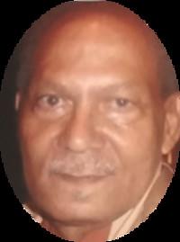 Edvard J Cantave  1942  2018
