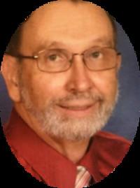 Edward Phil Grega  1946  2018