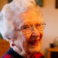 Eleanor Key Grear  December 8 1918  June 29 2018