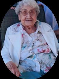 Elizabeth B Betty Laubenheimer  1922  2018