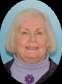 Ellen J Meyerhoff  1940  2018