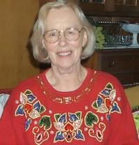 Geraldine Walling Clark  October 13 1925  July 2 2018 (age 92)