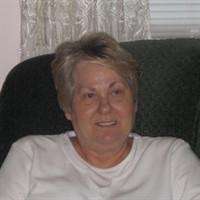 Gertha Fran Ledford  April 19 1945  July 1 2018