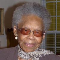 Inez Barbara Moore Roberts  July 3 1920  June 28 2018