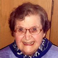 Ingrid Darlene Perry  June 26 1933  July 1 2018