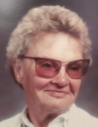 Jeanette Patricia Snyder  2018