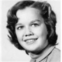 Jo Ellen Jody Campbell  March 25 1943  June 28 2018