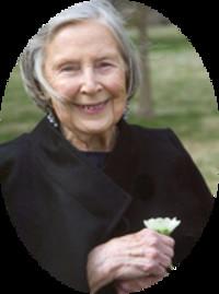 Joan Mary Sands Borrill  1925  2018