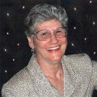 Judith  King Hamm  May 11 1935  July 2 2018
