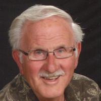 Lowell Morris Gangstad  January 8 1935  July 1 2018