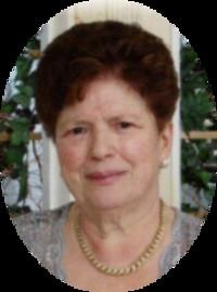 Maria Concetta Bonello  1940  2018