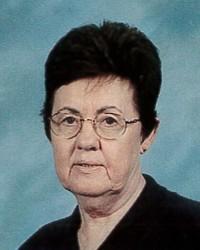 Marjorie Ann Rahe Huls  January 21 1936  June 30 2018 (age 82)