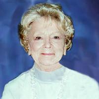Mary Alice Lynch  December 2 1932  July 1 2018