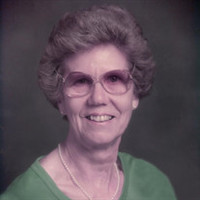 Mary H Lankford  February 3 1924  July 3 2018