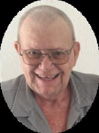 Merrill Wayne Bross  1949  2018