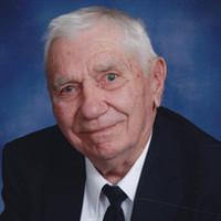 Milton Friedrich Kasper  April 22 1926  July 2 2018