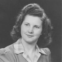Minna  Newbold  December 2 1923  June 22 2018