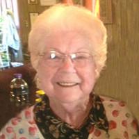 Nellie Tiny Jarnagin  August 27 1930  June 29 2018