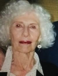 Ozell Paulilne Goodman 1921 2018 Death Notice Obituaries