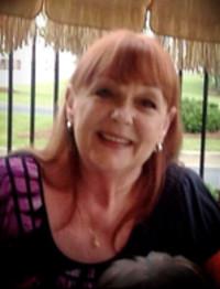 Patricia Sue Patti J Jones  1950  2018