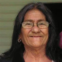 Rosenda Rose Sandoval Murphy  May 11 1945  July 1 2018