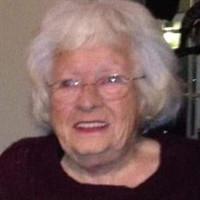 Ruth Eleanor Jackson  December 19 1936  June 28 2018