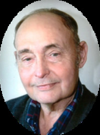 Virgil Dale Joslin  1951  2018