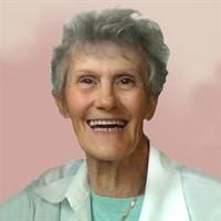 Virginia Myrle Talbot  July 18 1936  June 25 2018