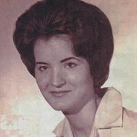 Ethel McTaggart Moore  December 19 1944  June 30 2018