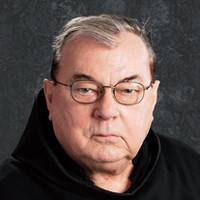 Fr David Stopyra OFM Conv  April 3 1934  July 1 2018