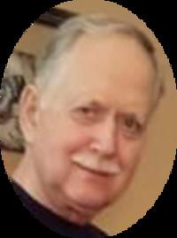 Gregory William Minch  1939  2018