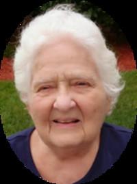 Mary Genevieve Schroepfer Schroepfer  1925  2018