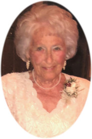 Ruth Elaine Habaker Kaufman  March 12 1927  July 3 2018 (age 91)