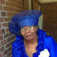 Evelyn Williams  May 2 1942  July 4 2018