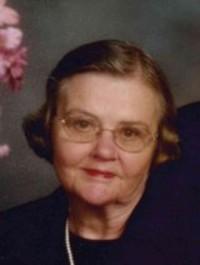 Hazel Marjorie