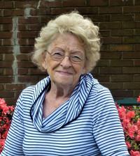Helen Jacqueline McDonald  July 3 2018