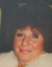 Kathleen Bowler Suzor  2018