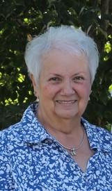 Mary Ann Sugar Cochran Ellis  September 13 1941  July 5 2018 (age 76)