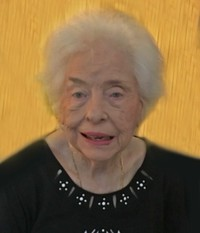 Mary Rudolph Furr  September 15 1926  July 5 2018 (age 91)