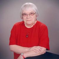 Barbara J Wilson  August 27 1936  July 5 2018