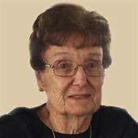 Betty H Birkmeier  April 30 1923  July 5 2018