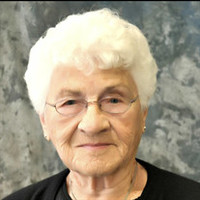 Cora Mae Summerall  February 2 1923  July 6 2018