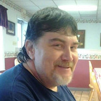 David Eugene Harris Jr  September 30 1966  July 5 2018